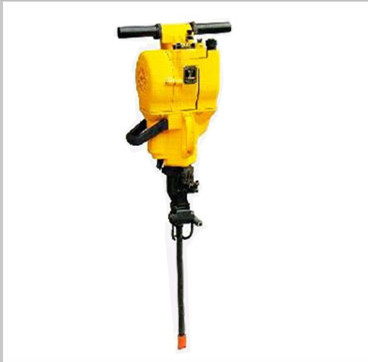 Internal Combustion Gasoline Rock Drill YN27C