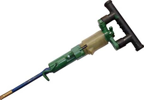 Y6 Pneumatic  Hand Held  Rock Drill